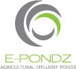 e-Pondz effluent ponds logo